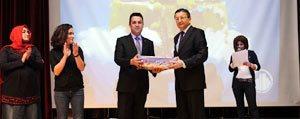 Altindag Belediyesi Öykü Yarismasinin Birincisi Karaman'dan
