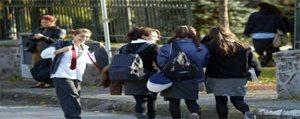 Liseye Gitmeyene Ceza Geliyor