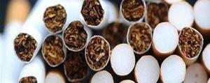 2 Bin 236 Paket Kaçak Sigara Ele Geçirildi