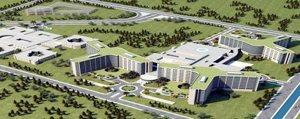 Bakanlik Açikladi: Hastaneler Özellestirilmeyecek