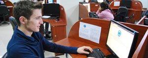 KMÜ'den Ögrencilerine E-Posta Hizmeti