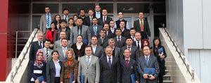 KMÜ'den Bilimsel Yayinlara Ödül