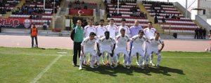 Karaman Belediye Spor Mersin Meski'yi Farkli Yendi