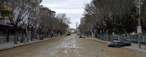 Esnaflar Belediyenin Çalismasindan Dertli