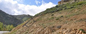 MEDAS'a Ait Yikilan Yüksek Gelirim Diregi Dikilmeyi Bekliyor