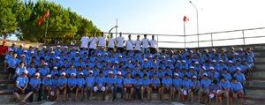 Yaz Gençlik Kamplari Basvurulari Basladi