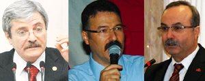 MHP'nin Karaman Çikartmasi