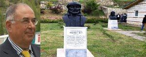 Ermenek'te, Karamanoglu Mehmet Bey Parki'inin Adinin Degistirilmesi Bir Vefasizlik Örnegidir