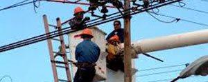 Mahallelerde Elektrik Kesintisi Var Dikkat!