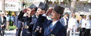 Gaziler Günü Törenlerle Kutlanacak