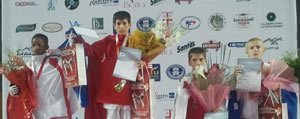 Selahattin Akbas 2016 Olimpiyat Adaylari Arasina Girdi