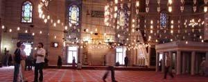 Mimar Sinan Camii Yapilacak