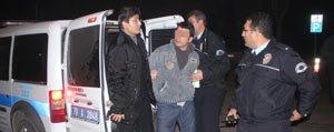 Karaman`da 50`den Fazla Evi Soyan Hirsiz, Son Isinde Yakalandi