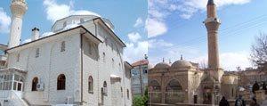 Türkiye'nin 'Cami' Haritasi Çikarildi