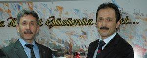 Ak Parti Merkez Ilçe Baskani Akça: Yeni Yönetim Kurulu Üyelerimiz Belli Oldu