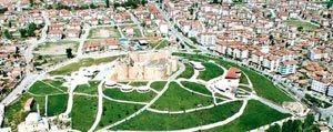 Karaman'da 2013 Yilinin Son 3 Aylik Döneminde 570 Konut Satisi Yapildi