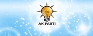 AK Parti, Ilçe Belediye Baskan Adaylarini Açikladi