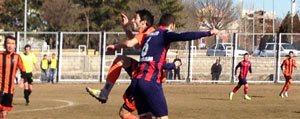Karaman Belediye Spor Deplasmandan Bir 3 Puan Daha Kopardi