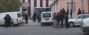 Belediye Baskani Kamil Ugurlu`dan Hata Üstüne Hata. Vatandas Öfkeli... Otogarda Neler Oluyor? Giderayak Bu Ne Is...