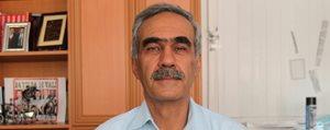 Emekliler Dernegi Baskani Yilmaz: Sikintilarimizin Giderilmesi Için Mücadele Veriyoruz