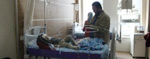 Ulu: Hastanemizde Yatak Kapasitesinde Hiçbir Sikinti Yok