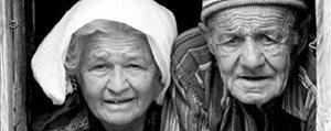 TÜIK: Karaman'da Yasli Orani Yüzde 8
