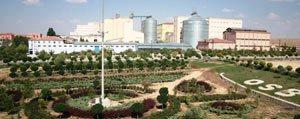 Karaman, 2013 Yilinda 332 Milyon Dolarlik Ihracat Yapti