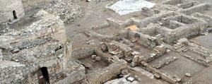 KMÜ'de Karaman Kalesi'ndeki Arkeolojik Buluntular Anlatilacak