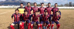 Karaman Belediyespor, 10 Kisilik Kozan'a Tek Golle Yenildi