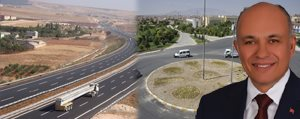 Baskan Adayi Çaliskan'in, Karaman Için Ulasim Projeleri