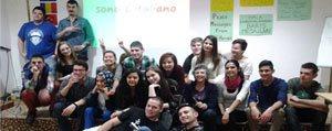 Halk Kahramanlarindan Baris Mesajlari Gençlik Degisimi Projesi Karaman'da Hayat Buldu