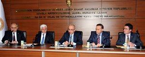 Bakan Elvan: Karaman'in Gelismesi Için 2. OSB Sart