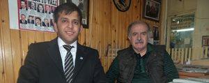 Eryigit: Köye Dönüstürülen 5 Kasabamizin Sorunlari Bizim Sorunlarimiz