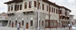 Çaliskan: Karaman Müzeler Sehri Olacak