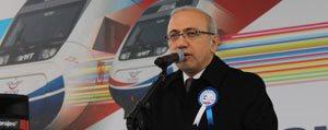 Bakan Elvan: Hizli Tren Karaman Ihracatini 1 Milyar Dolara Tasiyacak