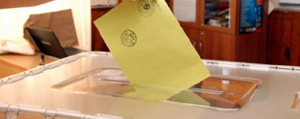Il Merkezi, Ilçe ve Belde Seçim Sonuçlari