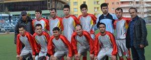Isitme Engelliler Futbol Takimi Ikinci Maçina Çikiyor