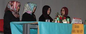 5. Uluslararasi Arapça Yarismalari Için Imam Hatip Liseleri Yaristi