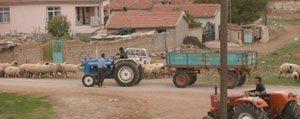 Merkeze Bagli 98 Köyün Yeni Muhtari