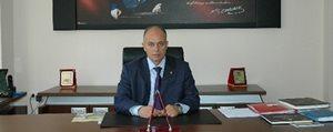 Baskan Çaliskan'in Kutlu Dogum Haftasi Mesaji