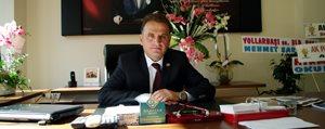 Il Genel Meclis Baskani Güngörer'den Kutlu Dogum Haftasi Mesaji
