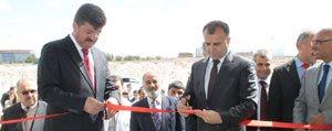 """Sultanoglu, """"Ülkemizi Yarinlara Gençlerimiz Tasiyacak"""""""