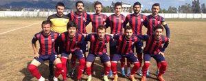 Karaman Belediyespor Lider Ceyhanspor'u Tek Golle Geçti