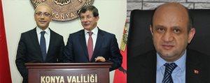 Davutoglu, Elvan ve Isik Karaman'a Geliyor