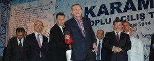 "Basbakan Erdogan: ""Bilisim Teknolojisi Ile Ahlaksizlik Yapanin Karsisindayiz"""