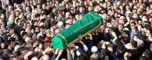Tüik, Karaman'in Ölüm Istatistiklerini Açikladi