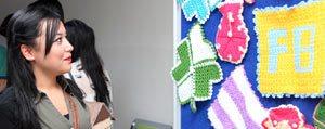 Kmü'de 'Mesguliyet Terapisi' Sergisi