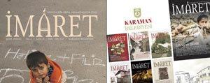 Imaret Dergisi 14. Sayisiyla Okuyuculariyla Bulustu