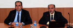 KMÜ'de Kamuda Reform Paneli