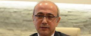 Bakan Elvan: Bilisim Sektörü Temsilcileri Soma Için Seferber Oldu